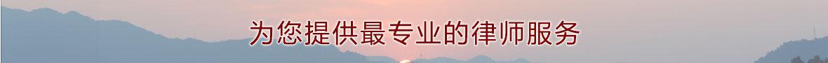 杭州王牌律师网